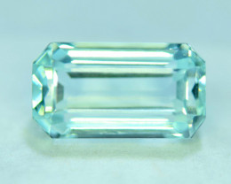 10.30 Carats Natural Untreated Aquamarine Gemstone From Pakistan