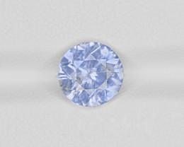 Blue Sapphire, 2.80ct - Mined in Burma | Certified by IGI