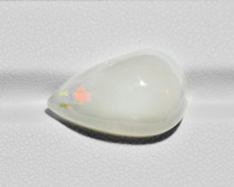 Opal, 11.35ct - Mined in Ethiopia | Certified by GII