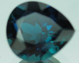 2.25 CT  AAA+ Blue/Green Indicolite  Tourmaline-TM76