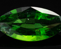 Chrome Tourmaline 1.16 ct Mozambique