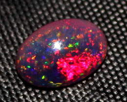 1.60 Crt Natural Ethiopian Welo Fire Smoked Opal 200