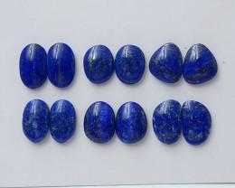 lapis Lazuli Cabochons Gemstone Top Quality Handmade Gemstone C965