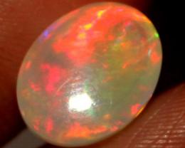 3.40 Crt Natural Ethiopian Welo Fire Opal 146