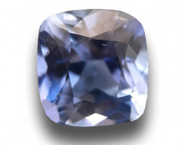 Natural Unheated Blue Sapphire |Loose Gemstone| Sri Lanka-New