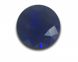 Natural Royal Blue Sapphire|Loose Gemstone|New| Sri Lanka