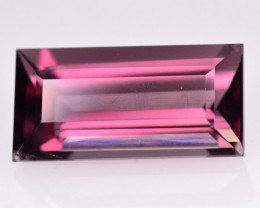 Top Quality 6.15 Ct Natural Purplish Scapolite