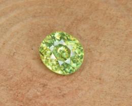 Natural Sphene 1.33 Cts Gemstone