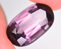 Top Quality 9.65 Ct Natural Purplish Scapolite