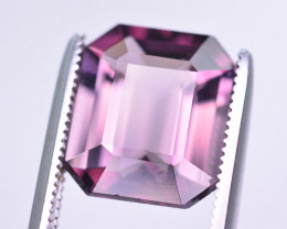 Top Quality 3.65 Ct Natural Purplish Scapolite