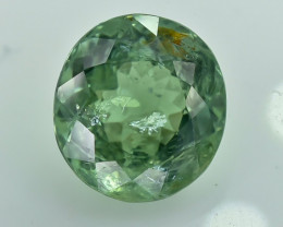 2.85 Crt Certified Paraiba Tourmaline Faceted Gemstone