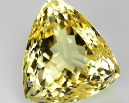 17.73 Ct Natural Citrin Top Quality Gemstone CT 07