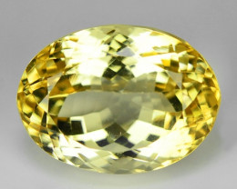 16.51 Ct Natural Citrin Top Quality Gemstone CT 13