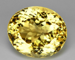 11.44 Ct Natural Citrin Top Quality Gemstone CT 19