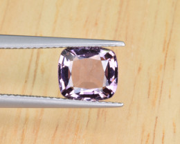 Natural Spinel 2.5 Cts from Burma