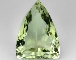 13.18 Ct Natural Prasiolite Top Quality Gemstone. GA 04