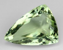 10.36 Ct Natural Prasiolite Top Quality Gemstone. GA 08