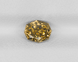 Fancy Color Diamond, 0.70ct - Mined in South Africa | Certified by IGI