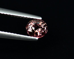 .74CT ELECTRIC FUSCHIA PINK Tourmaline