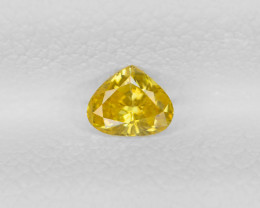 Fancy Color Diamond, 0.15ct - Mined in South Africa | Certified by IGI