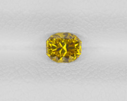Fancy Color Diamond, 0.21ct - Mined in South Africa | Certified by IGI