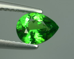.83CT MASTER CUT TOP COLOR TSAVORITE GARNET
