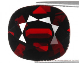 16.22 Ct Pure Red Spessartite Collection Quality Gemstone. STG 01