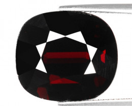 17.61 Ct Pure Red Spessartite Collection Quality Gemstone. STG 04