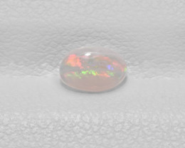 Opal, 0.24ct - Mined in Australia | Certified by IGI