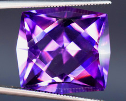 17.90 Carats Natural Amethyst Gemstones