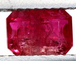 0.87 CTS UTAH RED BERYL VIOLET CLAIM  TBM-1792
