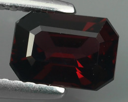 1.25 CTS MAGNIFICENT NATURAL TOP QUALITY FANCY COLOR  SPINEL