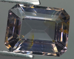 1.55 CTS WONDERFUL MASTER GRADE LUSTROUS  SPINEL!!