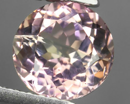 1.30 CTS TOP AMAZING NATURAL RARE LUSTROUS PINK TOURMALINE