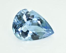 22.66 Crt Topaz Faceted Gemstone (R4)
