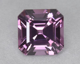 3.53 Cts Dazzling Wonderful Natural Burmese Spinel