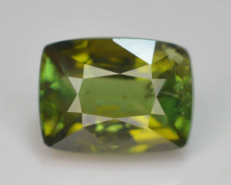 2.90 ct AAA Grade Bi Color Tourmaline Great Hue and Luster ~ T