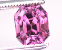 Amazing Color 1.95 Ct Natural Mogoc Pink spinel