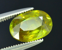 AAA Brilliance 2.20 ct Imperial Sphene