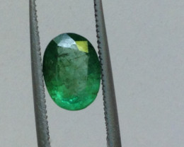 Natural Emerald 1.90ct.