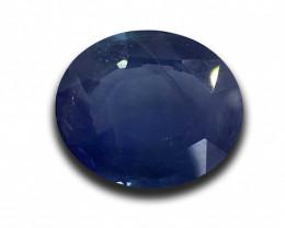 Natural Unheated Blue Sapphire  Loose Gemstone New  Sri Lanka