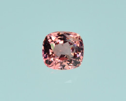 0.78 Cts Stunning Lustrous Burmese Spinel