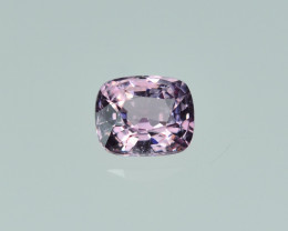 1.15 Cts Beautiful Lustrous Burmese Lavender Spinel