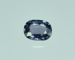 1.28 Cts Marvelous Lustrous Burmese Blue Spinel