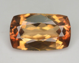Untreated 7.80 Ct Top Class Natural Topaz