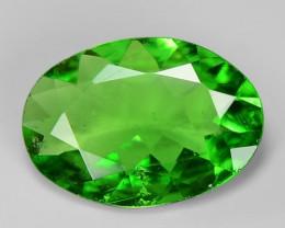 0.50 Ct Tsavorite Garnet Sparkling Luster Gemstone TS 27