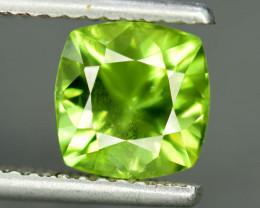 3.20 Natural Olivine Green Natural Peridot