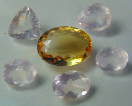 46.30CTS MAGNIFICENT NATURAL QUALITY FANCY SEMI-PRECIOUS!!