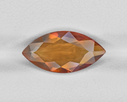 Fancy Sapphire, 4.45ct - Mined in Tanzania | Certified by AIGS