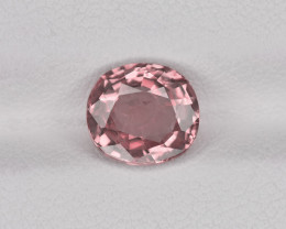 Pink Sapphire, 2.00ct - Mined in Madagascar | Certified by AIGS